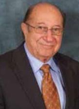 Harold E Lebovitz